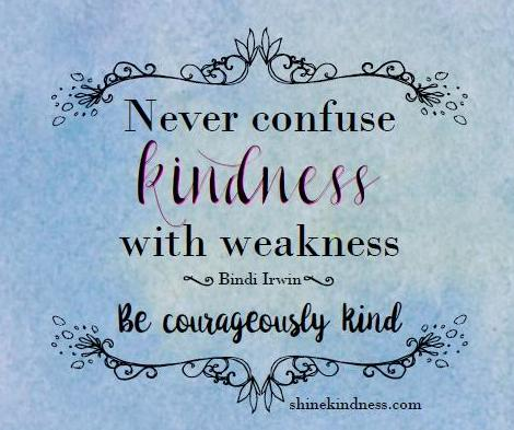 kindnessnotweaknesscolored